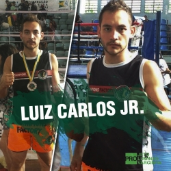 Luiz Carlos Junior